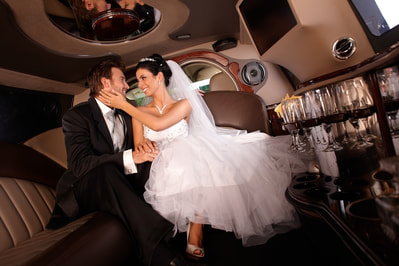 Vintage Wedding Car Hire Sheffield