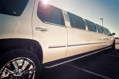 How to Choose a Good Limousine Company