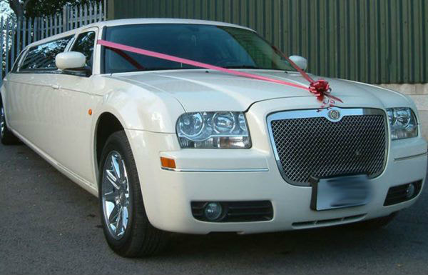 Sheffield Limo Hire Service